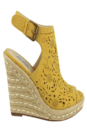 Not Rated Jobyna Wedge - Front full body