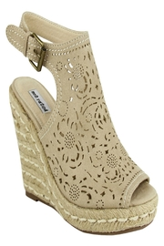 Not Rated Footwear Jobyna wedge - Product Mini Image