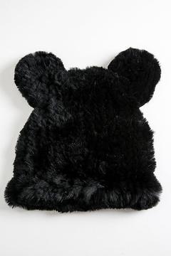 Shoptiques Product: Knitted Rabbit Hat