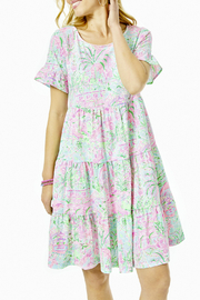 Lilly Pulitzer  Jodee Dress Spotted on Worth - Product Mini Image