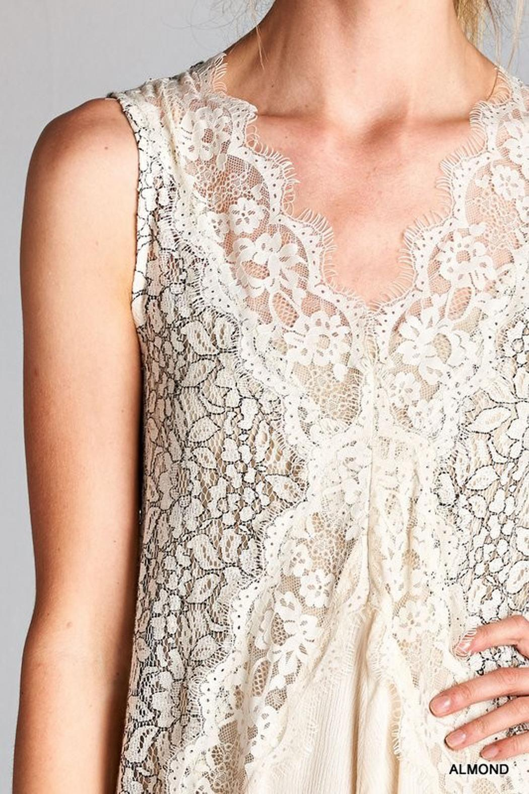 d439e1f8e59419 Jodifl All Lace Tunic from Texas by JChronicles — Shoptiques
