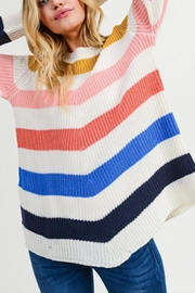 Jodifl The Stella Sweater - Front cropped