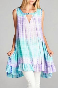 Jodifl Tie Dye Sleeveless - Alternate List Image