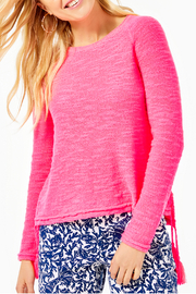 Lilly Pulitzer Jody Sweater - Front cropped