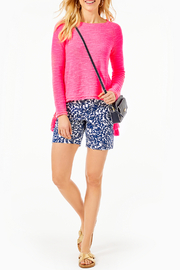 Lilly Pulitzer Jody Sweater - Side cropped