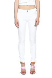 Joe's Jeans #Hello Icon Skinny Ankle - Side cropped
