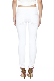 Joe's Jeans #Hello Icon Skinny Ankle - Back cropped