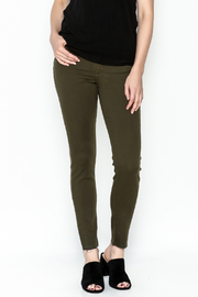Joe's Jeans High Rise Skinny Jeans - Product Mini Image