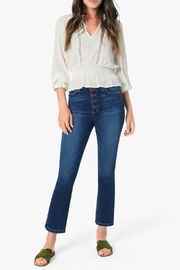 Joe's Jeans Callie Bootcut Crop - Product Mini Image