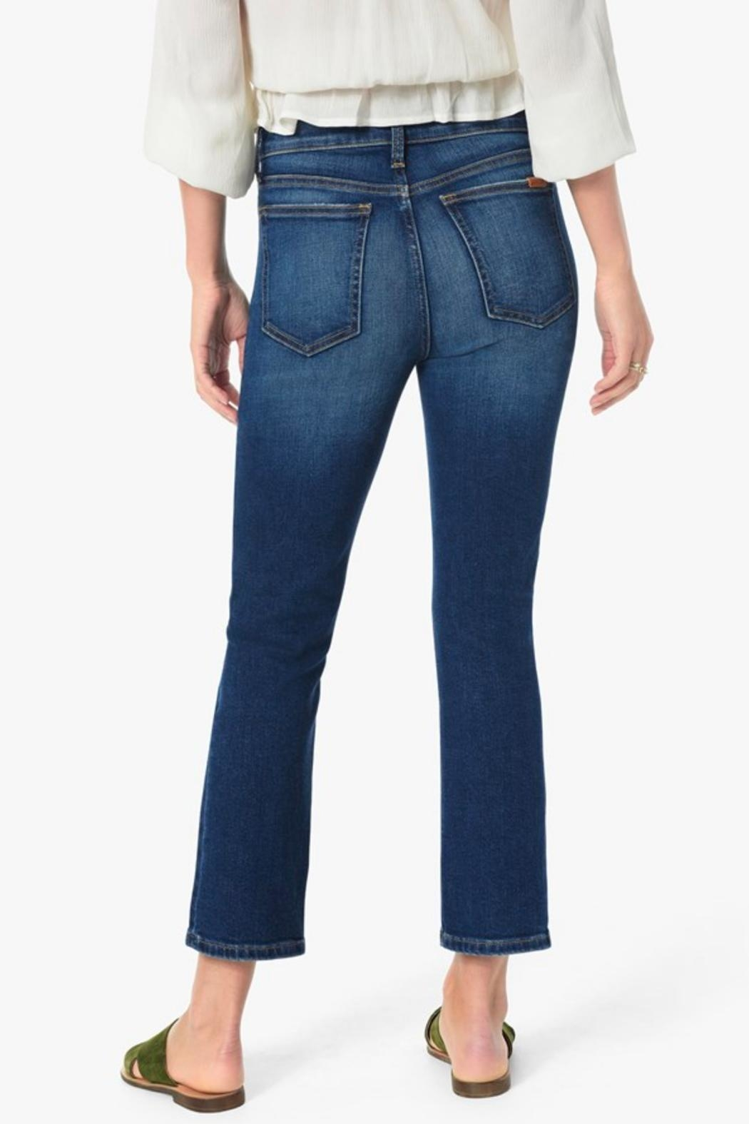 Joe's Jeans Callie Bootcut Crop - Side Cropped Image