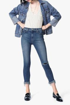 Shoptiques Product: Charlie High Rise Jeans
