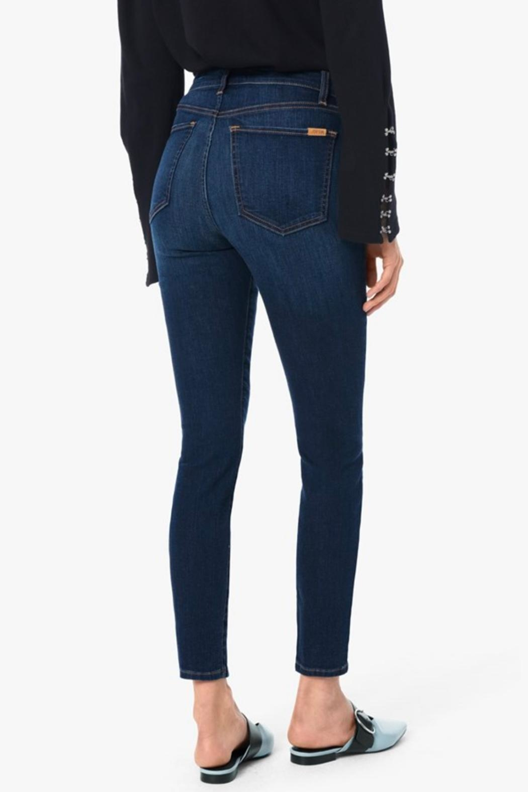 Joe's Jeans Charlie High-Rise Skinny - Side Cropped Image