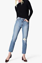 Joe's Jeans Debbie Distressed Ankle - Product Mini Image