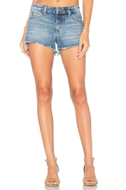 Joe's Jeans High Low Short - Product Mini Image