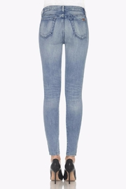Joe's Jeans Highrise Skinny Ankle - Front full body