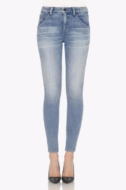 Joe's Jeans Highrise Skinny Ankle - Product Mini Image