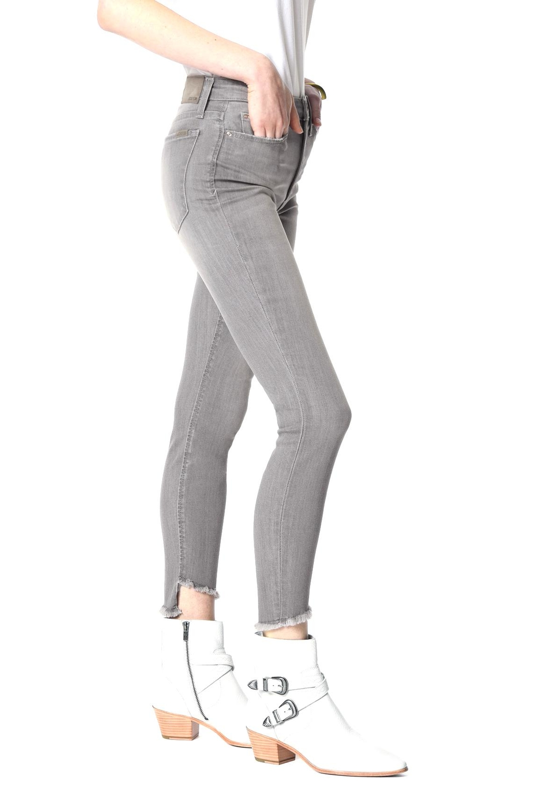 Joe's Jeans Icon Ankle Jean - Front Full Image