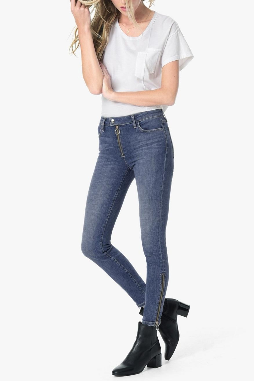 Joe's Jeans Icon Ankle Skinny - Main Image