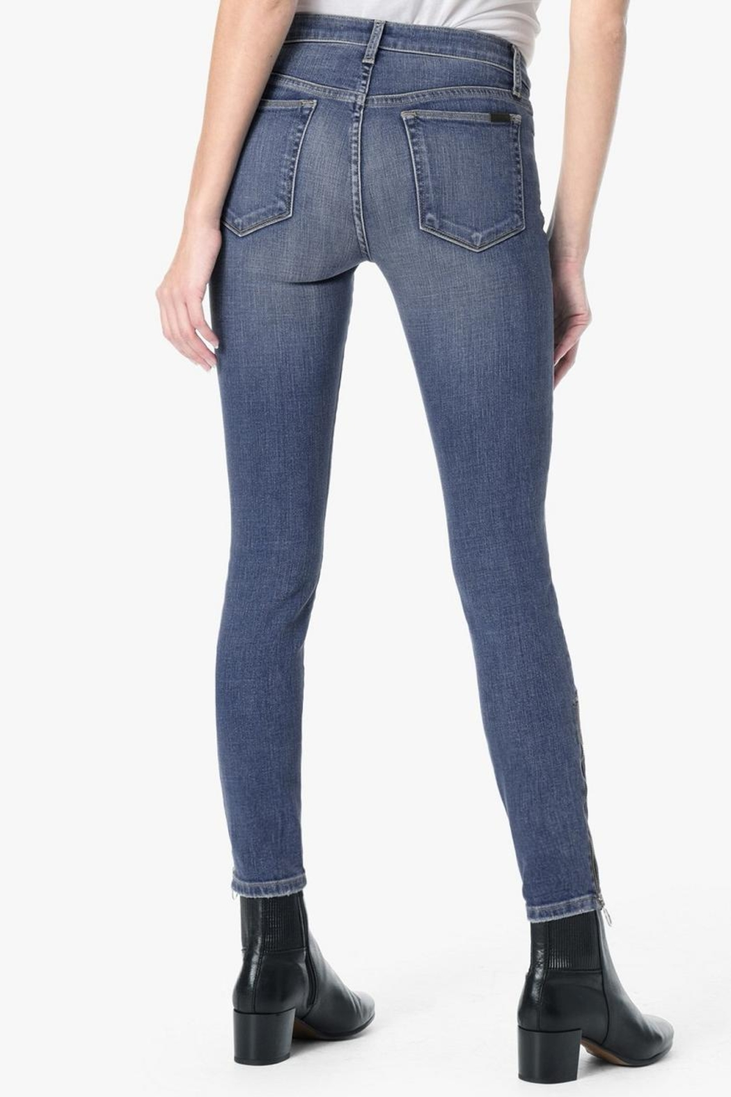 Joe's Jeans Icon Ankle Skinny - Front Full Image