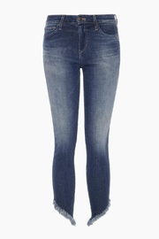 Joe's Jeans Icon Skinny Ankle - Back cropped