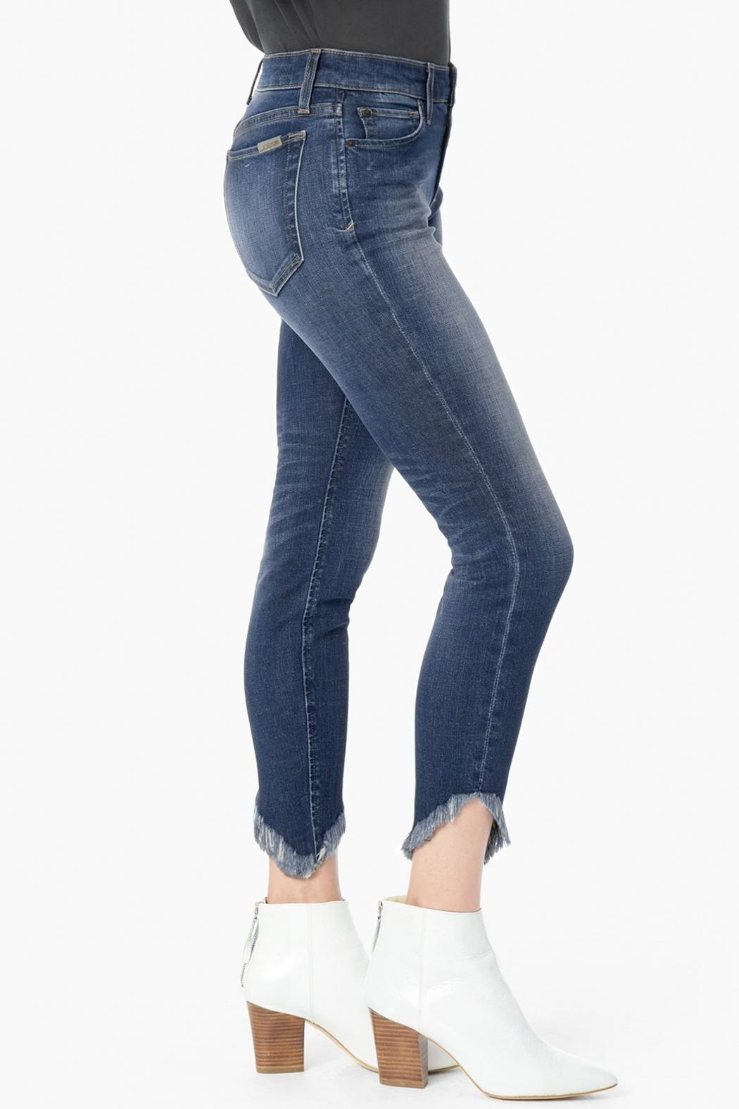 Joe's Jeans Icon Skinny Ankle - Front Full Image