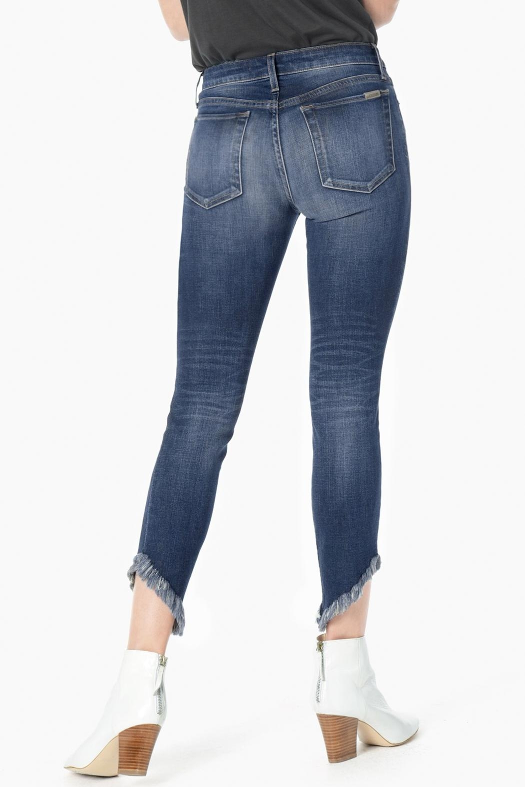 Joe's Jeans Icon Skinny Ankle - Side Cropped Image