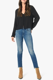 Joe's Jeans Milla Straight Leg - Product Mini Image