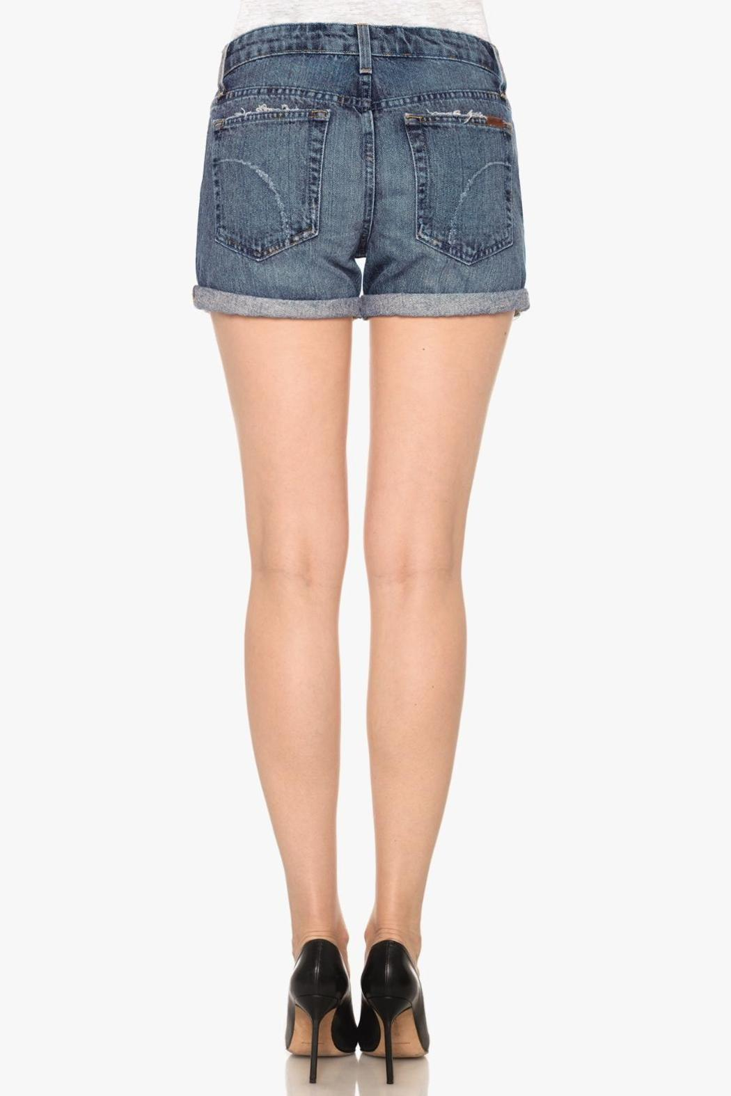 Joe's Jeans Rolled Short - Front Full Image
