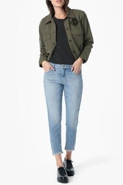 Joe's Jeans Smith Straight Crop - Front cropped