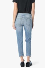 Joe's Jeans Smith Straight Crop - Side cropped