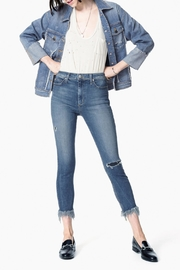 Joe's Jeans The Charlie Crop Jeans - Product Mini Image