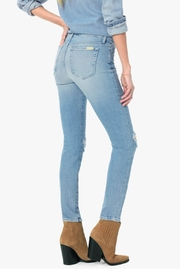 Joe's Jeans The Icon Ankle - Side cropped