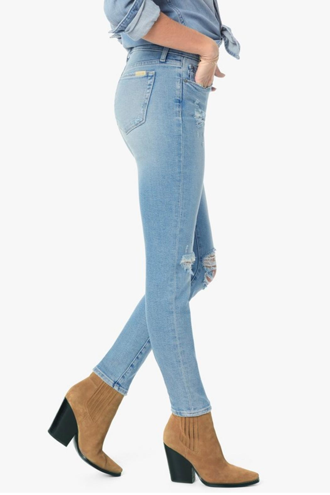Joe's Jeans The Icon Ankle - Front Full Image