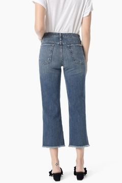 Joe's Jeans Wyatt Retro Crop - Alternate List Image