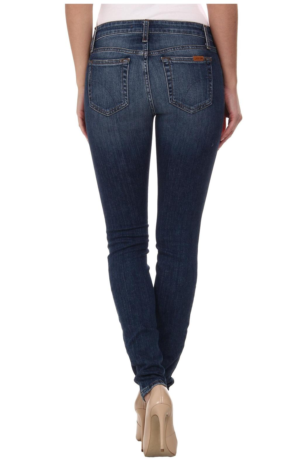 Joes Jeans Mid Rise Skinny - Side Cropped Image