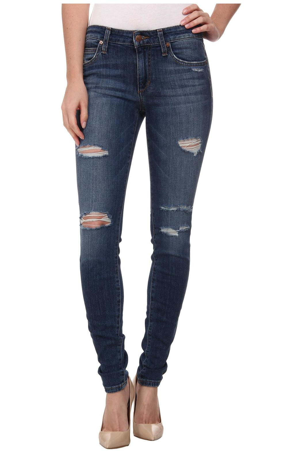 Joes Jeans Mid Rise Skinny - Main Image