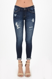 Kan Can Joey Ankle Skinny - Product Mini Image