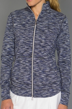 Jofit Spacedye Verve Jacket - Product List Image
