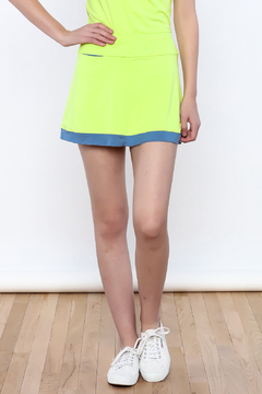 Jofit Swing Tennis Skort - Product List Image