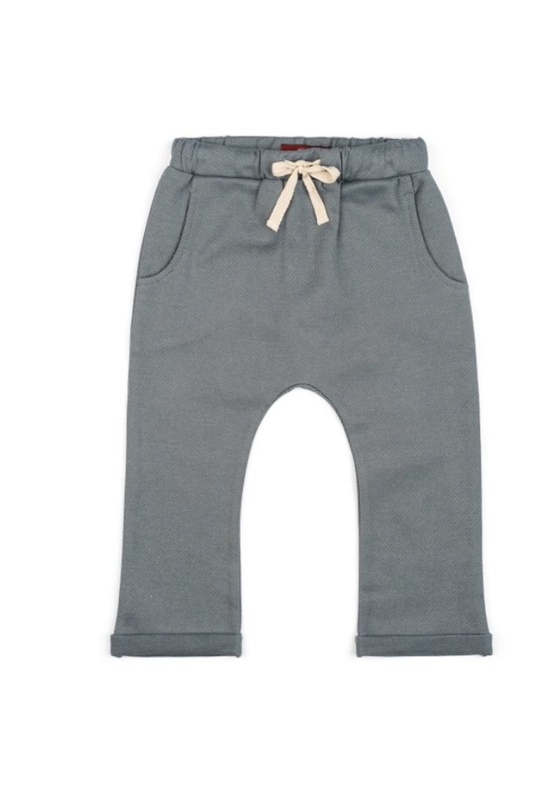 Milkbarn Jogger Pant - Front Cropped Image