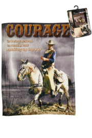 Mid-South Products John Wayne Courage Throw - Product Mini Image