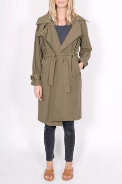 Shoptiques Product: Marlowe Trench Coat