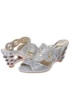 John Fashion  Cinderella Sandal - Alternate List Image