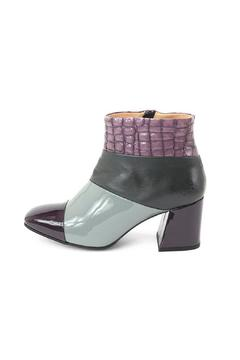 John Fluevog Doreen Leather Bootie - Product List Image