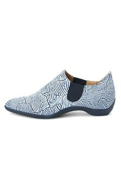 John Fluevog Harmony Embossed Slip On - Product List Image