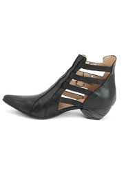 John Fluevog Leather Ankle Boot - Product Mini Image