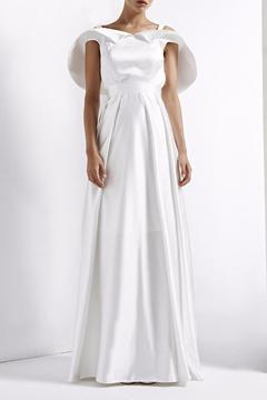 John Paul Ataker Off Shoulder Gown - Product List Image
