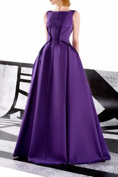Shoptiques Product: Sleeveless Ball Gown