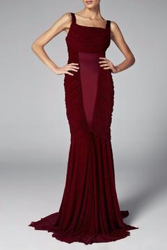Shoptiques Product: Sleeveless Trumpet Gown