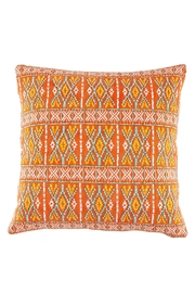 John Robshaw Miga Pillow - Front cropped